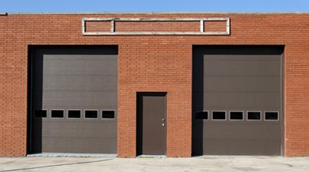 Garage Door Replacement Twin Cities