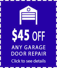 coupon $45 off on repair