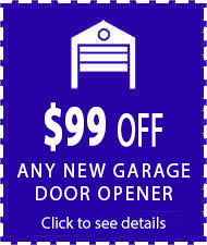 coupon $99 off on opener