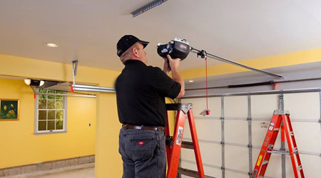 Johnsons Garage Door Experts Twin Cities